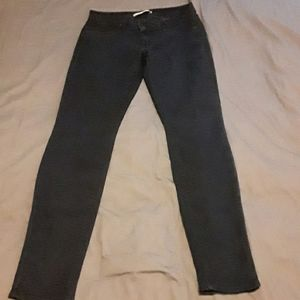 Worn Rich & Skinny dark skinny jeans